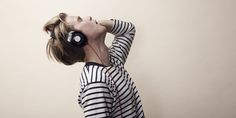"""7 Ways Noise Affects Your Health, headphones don't help! """"Listening to music can actually impair your ability to recall information."""""""