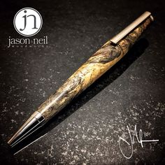 The Tucker in Buck Eye Burl. Also delivered to Arizona. . To purchase, visit www.jn-woodworks.com, or email me at jason@jn-woodworks.com