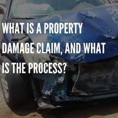 Property Damage: What is it and what is the process?  A property damage claim in Arizona can involve several layers and components:  First and foremost is the damage to the vehicle itself.  This claim consists of either the repair of the vehicle, or if un-repairable or too expensive to repair, the fair market value of the vehicle as a total loss....  Keep Reading: - http://www.zacharassociates.com/motor-vehicle-accidents/property-damage-claims-arizona/