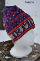 Hepsi: Valmiit 2013 Beanie, Hats, Handmade, Fashion, Hand Made, Moda, Hat, La Mode, Craft