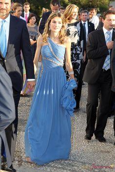 letizia ortiz boda grecia - Buscar con Google