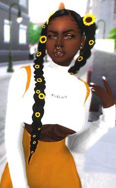 art girl DM for details - art Black Love Art, Black Girl Art, Black Girl Magic, Art Girl, Black Art Painting, Black Artwork, Artist Painting, Natural Hair Art, Natural Hair Styles