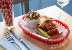 Belles Hot Chicken Opening Wine Bar Clarine in Fitzroy - Broadsheet Melbourne - Broadsheet