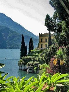 Lago di Como Italy