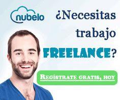 ≋Trabajo Desde Casa≋: Trabajo Online: Nubelo