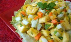 mint-pineapple-salad