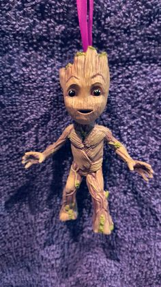 Disney Baby Groot ornament