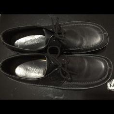 Gianni Versace Shoe Gianni Versace Shoe, Men Size 9 1/2, Leather Gianni Versace Shoes Flats & Loafers
