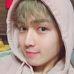 [fancafe] 170319 UP10TION Gyujin new Profile Picture  #업텐션  #규진