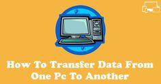Ek Computer Se Dusre Computer Me File Transfer Kaise Kare