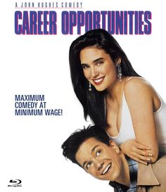 Jennifer Connelly, Singing Lessons, Singing Tips, Career Opportunities Movie, Dermot Mulroney, Watch Free Movies Online, New Comedies, Streaming Movies, 1980s