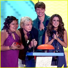 Are austin and ally hookup 2018
