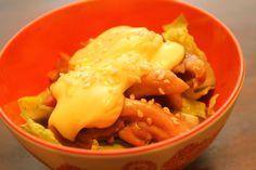 Teriyaki Chicken/Tori Mayo (Paleo, Gluten Free)