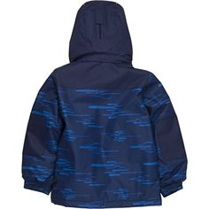 Kamik Kids Boy's River Warp Jacket (Toddler/Little Kid/Big Kid)