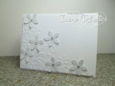 DTGD12 Wedding White by DandI93 - Cards and Paper Crafts at Splitcoaststampers