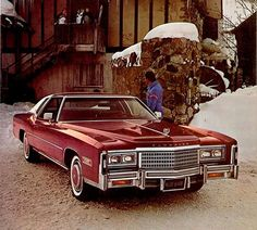 Visit our website for great prices on the classic Cadillac Eldorado coupe 2 doors luxury cars for sale today. Cadillac Eldorado, Cadillac Ct6, Retro Cars, Vintage Cars, Luxury Cars For Sale, Counting Cars, American Classic Cars, Cadillac Fleetwood, Car Advertising