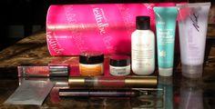 QVC's New Beauty Test Tube - January 2013 Shipment
