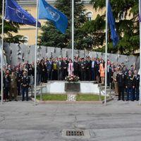 Conferenza dell'European Association of Peace Operations training centres al CoESPU