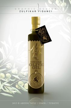 Abidin Tatlı brand of oliveoil packaging design. This brand in Turkey. Designed by Zülfikar Fidanci Whiskey In The Jar, Whiskey Shots, Whiskey Girl, Whiskey Cocktails, Whiskey Bottle, Olives, Brand Packaging, Packaging Design, Olive Oil Packaging