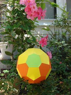 Alan Schoen geometry - http://schoengeometry.com