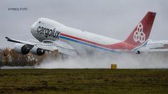 Über Rheinland-Pfalz | Flugzeug lässt 50 Tonnen Kerosin ab