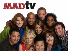 MADtv is premiering later this month, and the series will have a great comedic lead-in.  Do you plan to watch the revival of this series?