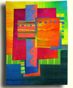 suzeecue by Melody Johnson Quilts