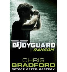 Connor Reeves is a Buddyguard, trained in surveillance, anti-ambush technique, hostage survival and unarmed combat. He's already proven himself saving the American President's daughter from terrorists in Bodyguard: Hostage. Now he is on board the mega-yacht of a media mogul. His job: to protect the twin daughters of this wealthy man.