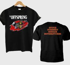 the offspring  T shirt #tshirt #shirt #graphicshirt #funnyshirt
