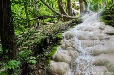 Things to Do in Chiang Mai: Climb Sticky Waterfalls