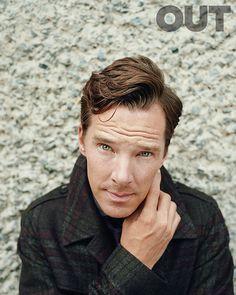 Benedict Cumberbatch Vs. The Bullies | Out Magazine
