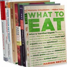 Best Books on Health and Nutrition|Craving Something Healthy