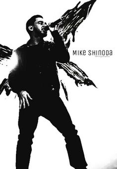 God Mike Shinoda