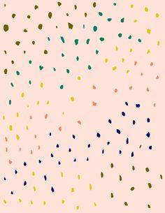 Megan Monismith Cute Patterns Wallpaper, Cool Patterns, Textures Patterns, Print Patterns, Textile Design, Fabric Design, Pattern Design, Print Design, Surface Pattern