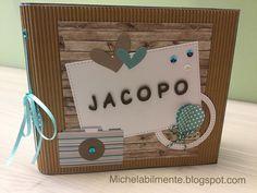 blog su scrap booking e decorazioni e riciclo e home decor