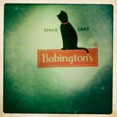 Babington Tea Room, Rome, Roma