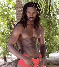Know of men pictures naked jamaican black was specially