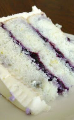 Lemon-Blueberry lemon cake Lemon Blueberry cupcakes Lemon Blueberry Marble Cake Blueberry Love blueberry but really love it with lemon. Just Desserts, Delicious Desserts, Yummy Food, Sweet Recipes, Cake Recipes, Dessert Recipes, Cupcakes, Cupcake Cakes, Bbq Dessert