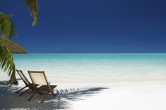 Giveaway: What's your Dream Tropical Vacation Destination? - Vacation ...