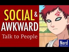 How to  Talk to People and Be Less Socially Awkward?
