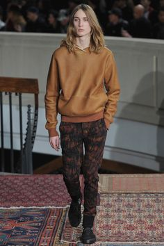 Paul Smith Fall-Winter 2014 Men's Collection