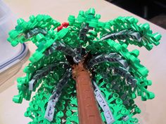 LEGO Tree - Willow 3 | Flickr - Photo Sharing!