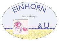 Das Einhornshampoo von www.schutzengelein.de reinigt feines Haar besonders mild und schont die Kopfhaut.