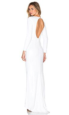 Shop for Line & Dot Royale Maxi Dress in White at REVOLVE. Free 2-3 day shipping and returns, 30 day price match guarantee.