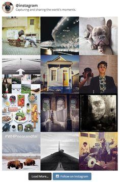Free WordPress Instagram Plugins. Integrate WordPress with Instagram Easily http://blog.templatemonster.com/2015/11/20/wordpress-instagram-plugins/