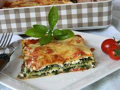 Spinat - Feta - Lasagne, ein raffiniertes Rezept aus der Kategorie Gemüse. Bewertungen: 33. Durchschnitt: Ø 4,1.