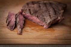 @GreedyGourmet shows us how to sous vide perfect steaks.