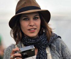 I'm the It Girl: Style Icon: Alexa Chung