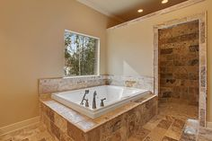 12 x 12 master bath with walk in closet with shower no tub for Bathroom ideas for 5x6