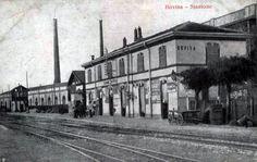 Milano Nord Bovisa, primi 900
